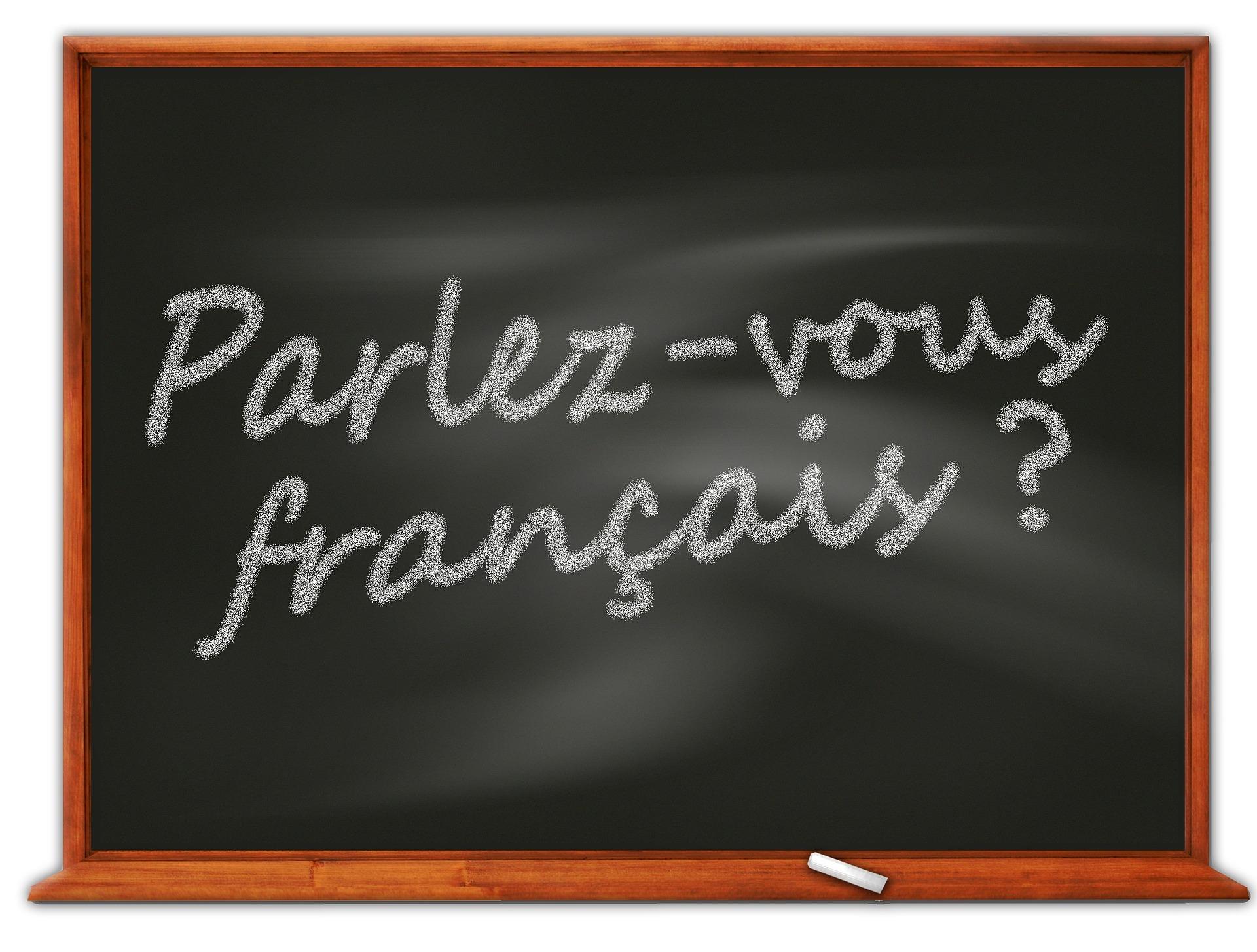 לימוד צרפתית – 39 מדינות בכף ידיכם..
