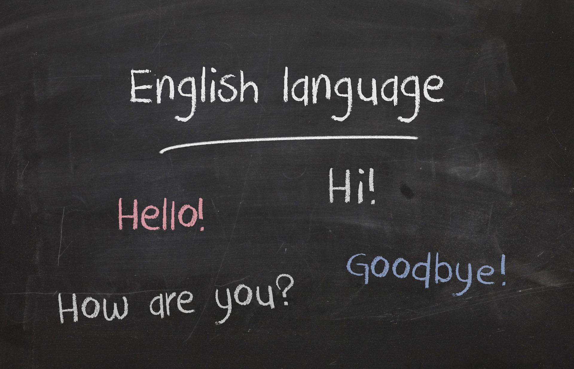 לימוד אנגלית – בואו ללמוד את השפה שכולם מדברים