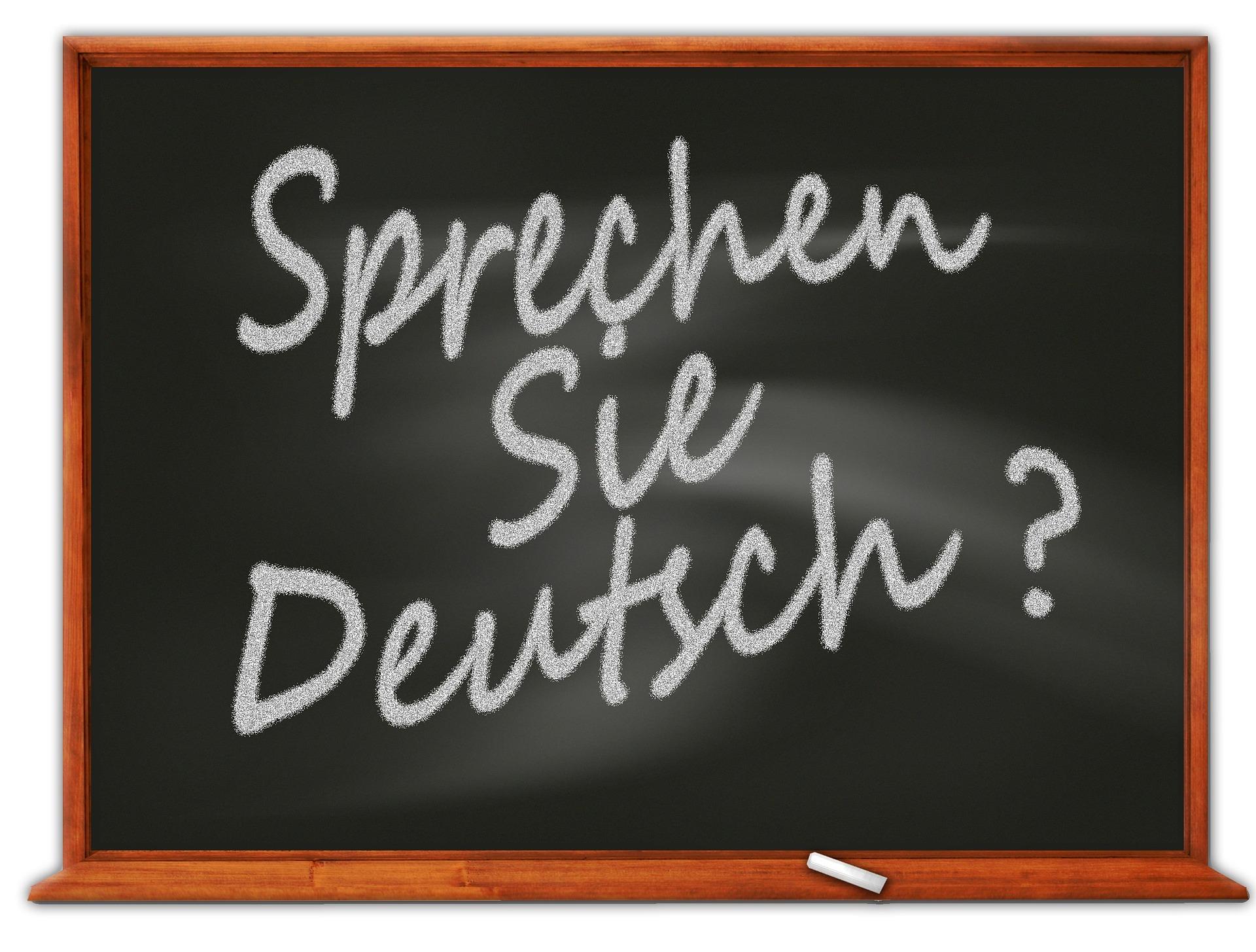לימוד גרמנית – המדריך המלא ללימודי גרמנית