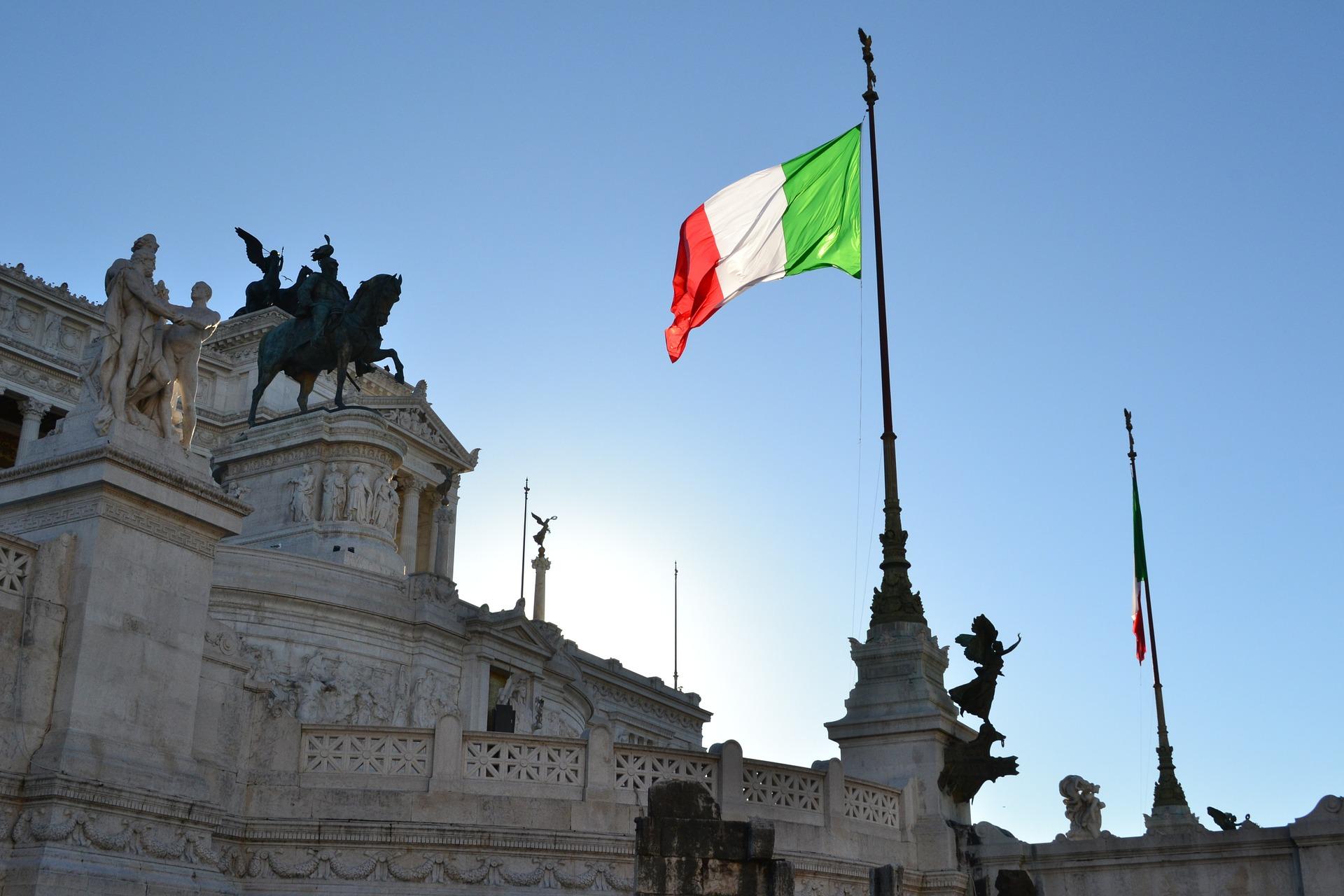 לימוד איטלקית – השפה היפה בעולם